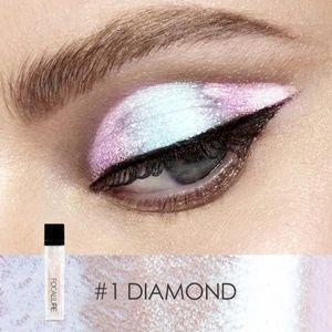 Focallure Glitter Liquid Eyeshadow #1 DIAMOND